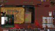 魔獸世界 薩格拉斯巨劍插入希利蘇斯動畫