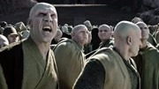 异形大战铁血战士(片段)异形的起源 屠戮的开始