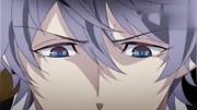 【魔鬼恋人】与小霸王的恋爱史:想永远留在逆卷绫人身边