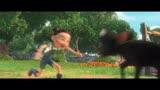 【官方MV】小喬Nick Jonas獻唱公牛歷險記原聲《Home》MV