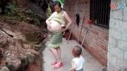 吳奇隆劉詩詩官宣懷孕,期待小龍子誕生