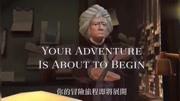 《哈利波特》福吉要阿茲卡班,鄧布利多一招證明他是最偉大的巫師