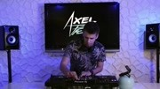 【DJ技巧】Axel Paerel演示XDJ-RX2混音