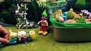 蜗牛奇遇20170905粉红猪小妹之恐龙时光记玩具是怎样突然消失的图片