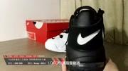 """藍黑泡測評  耐克 籃球鞋 藍黑泡 欣賞 噴泡區別   噴泡推薦哈達威籃球鞋 Nike Air Foamposite Pro """"Hyper Cobalt"""""""