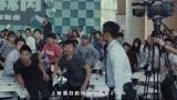 終于可以做一張破億海報了,《祖宗十九代》破億郭岳師徒謝觀眾!
