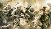 几分钟看完兵临城下,史上最惨烈的战役,200天死亡超过200万人!