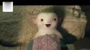 《捉妖记2》小妖王胡巴和A仔,一个比一个萌,看的人想抱抱它们!