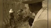 2002年,考古隊花四年找到成吉思汗陵墓,剛進墓道就緊急撤出
