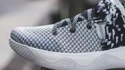 欧文篮球鞋新配色发货实拍,尺码40~46码