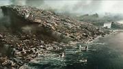 可怕的海啸