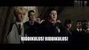 《哈利·波特》系列電影咒語合集, 想起了當年用筷子當魔杖的日子!