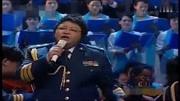 音乐大师课:韩磊一曲《鸿雁》,歌声太过优美,阎肃老师都听醉了