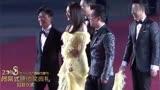一出好戲劇組亮相第八屆北京電影節