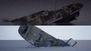 """當年它撞沉""""泰坦尼克號""""!現沉船依舊,它卻成為人們的""""金山"""""""