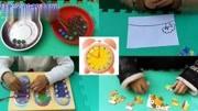 幼儿园微课《一分钟有多长》图片