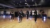 韓國女練習生翻跳《偶像練習生》主題曲《EiEi》帥氣不輸男團