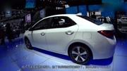 丰田雷凌6月卖出24290台,广汽丰田看了心里美滋滋