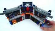 樂高LEGO積木拼插 70612 綠忍者的飛天機甲神龍