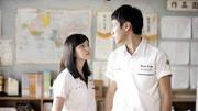 那些年,我們一起追的女孩(片段)學生時代的陳妍希,真的美