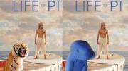 李安《少年派的奇幻漂流》藍光片段:鯨魚躍出水面的震撼瞬間