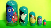 海底總動員奇士蛋玩具