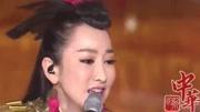 中韓歌會,李健和韓國女歌手合唱齊豫經典《橄欖樹》你們覺得如何