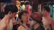 霉霉时代广场演唱唐人街英国威廉希尔公司APP2插曲!