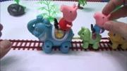 简笔画动物教程,如何画坐着的大象,海知简笔画大全系列
