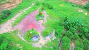 风水揭秘广西的这个农村3座坟,都处在龙脉之间!