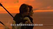 CGI演示泰坦尼克号碰撞冰山后沉没全过程