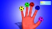幼兒園舞蹈《手指歌》小班舞蹈教學
