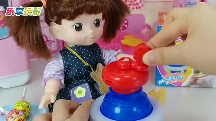 幼儿园露露罐手工制作