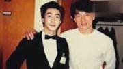 李雪健以无声的表演,震撼心灵的大爱无疆,获得终身成就奖