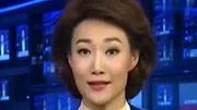 2011年CCTV-13新闻直播间栏目片尾12秒 主持人:王音棋