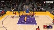 中國街球王吳悠膨脹挑戰NBA頂級后衛羅斯, 無情遭遮天大帽