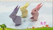 兔子饅頭,可愛又好吃