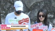 《熱血少年》花絮:劉宇寧片場迷路被工作人員實力吐槽!