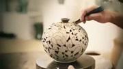 瓷器的制作过程,涨姿势啊