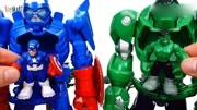 为什么美队、幻视和死神海拉能举起雷神之锤,绿巨人却做不到?