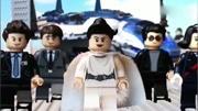 電影《環太平洋:雷霆再起》機甲駕駛學員訓練特輯