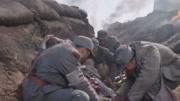 《戰天狼》剃刀英雄武十三重振孤軍浴血抗戰,這樣的戰斗,你不能