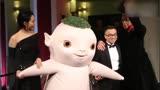 柏林電影節《捉妖記2》展映,可愛的的胡巴春節也不休息!
