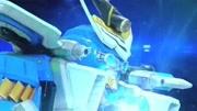 高達創戰者:心形流魔王決戰星創強襲,孤注一擲的必勝信念!