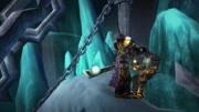 (中文字幕)魔獸世界7.1劇情CG:伊利丹捏爆古爾丹