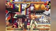 拳皇97:瑪麗無限連實在出神入化,夜楓手法屬于頂尖水平
