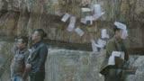 《好戲一出》 這畫面配上一首周杰倫的【世界末日】好看極了!