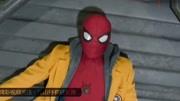 《蜘蛛俠:英雄歸來2》荷蘭弟女朋友曝光,網友:這要毀三觀嗎?