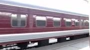 蘭溪火車站的最后一趟綠皮車!K8478次列車發車