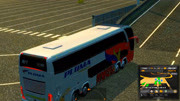 佬幹部SimTV:歐洲卡車模擬2-波羅的海彼岸DLC